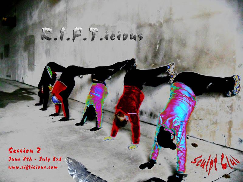 Rifticious 2